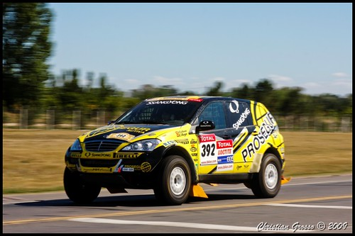 """Dakar 2009 Argentina / Chile • <a style=""""font-size:0.8em;"""" href=""""http://www.flickr.com/photos/20681585@N05/3184080504/"""" target=""""_blank"""">View on Flickr</a>"""