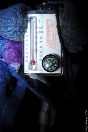 Temperature Zero