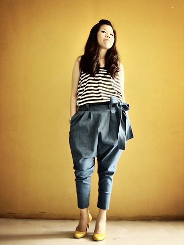 Sweety Denim