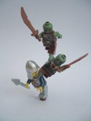 LEGO mugging