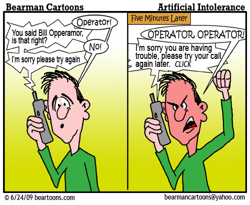 6 24 09 Bearman Cartoon Artificial Intelligence copy