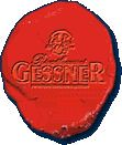 Gessner Cork Seal