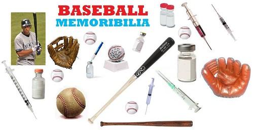 Sports Souvenirs
