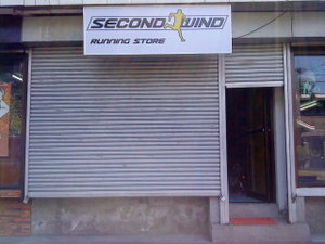 SecondWindRunningStore