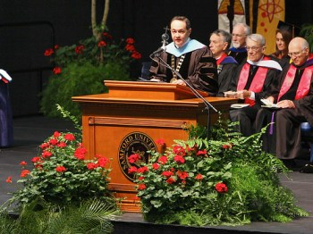 President of Samford University