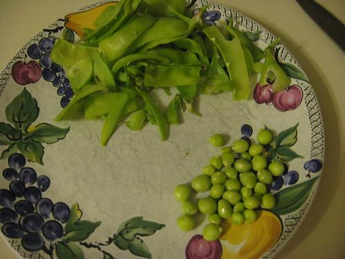 The Whole Pea Harvest