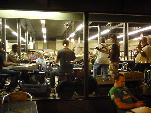 Music at City Market