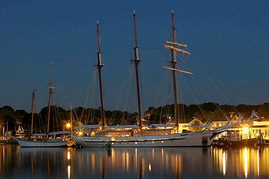 Getting Married in beautiful Mystic, CT