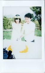 [DD's wedding] 吃甜甜