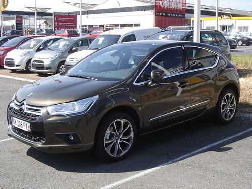 Hazebrouck: Citroën DS4