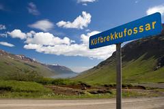 From Mjóifjörður, Iceland