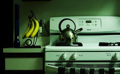 house staging tips - appliance