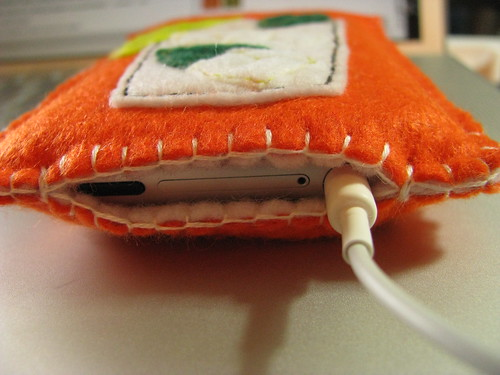 A Miamism iPhone Holder