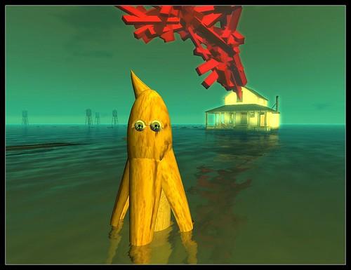Flexi banana