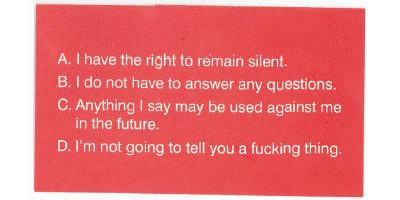 For Sure Remain Silent