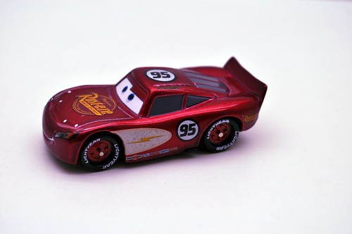 Disney Resort CARS Carrier exclusive (10)