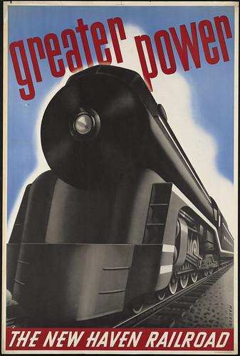Huge Train!