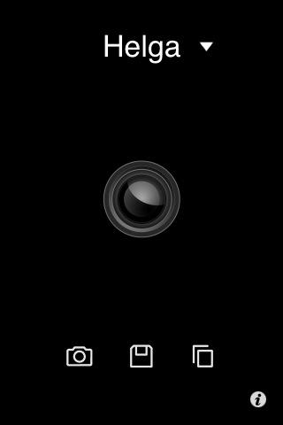 Camera Bag screenshot