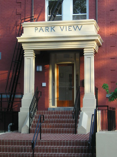 Park View on Irving