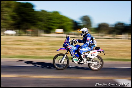 """Dakar 2009 Argentina / Chile • <a style=""""font-size:0.8em;"""" href=""""http://www.flickr.com/photos/20681585@N05/3183204409/"""" target=""""_blank"""">View on Flickr</a>"""