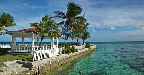 Bahamas Gazebo