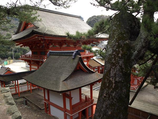 日御碕神社 3
