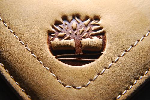 Timberland 皮包
