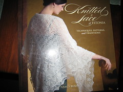 KnittedLaceOfEstonia