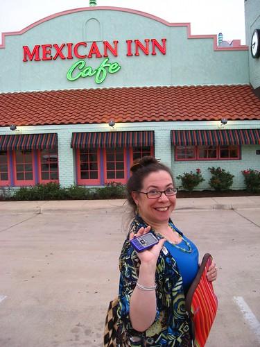Mexican Inn & Marita Beth