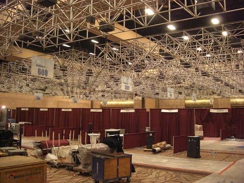 Affiliate Summit Exhibit Hall 2