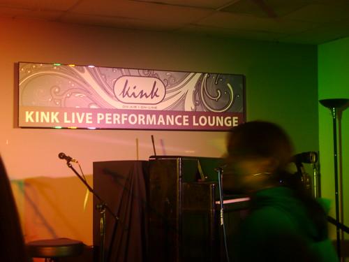23/365 - Kink Live Performance Lounge