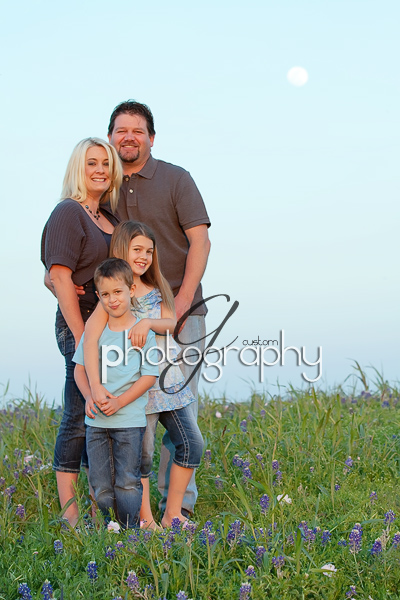 family ashburn photography