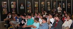 giovani lettori - photo Goria - click