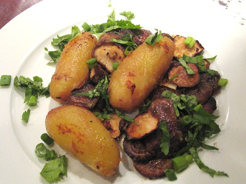 Miso Glazed POtatoes