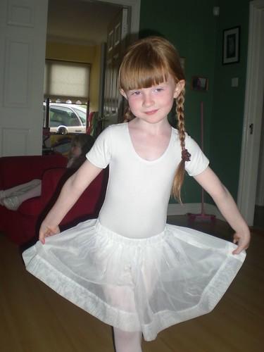 Ballerina Aine