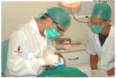 Urgência odontológica atenderá 24h a população. Foto: Passarinho/Pref.Olinda
