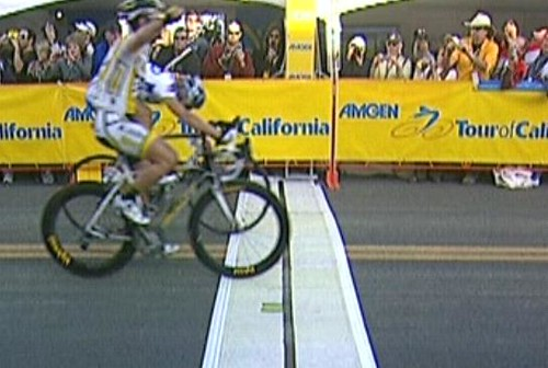 #ATOC photo finish!