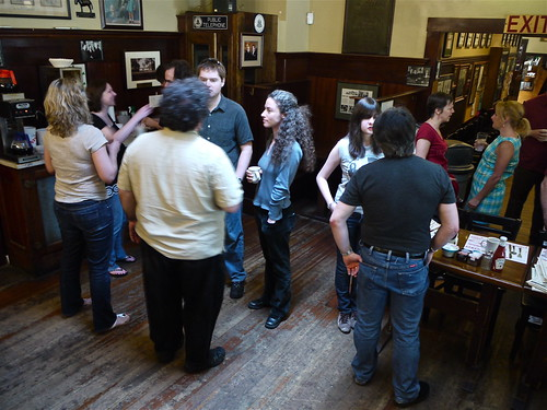 Boston Media Makers 06/07/09