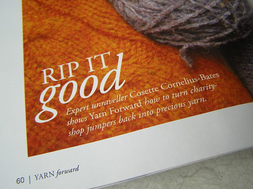 my article in yarn forward :)