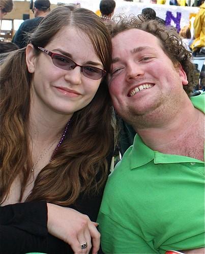Rachel & Shaun