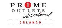 Prime Outlets --International Orlando Logo