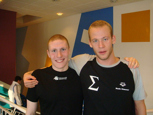 Pál & Mads Glæsner1