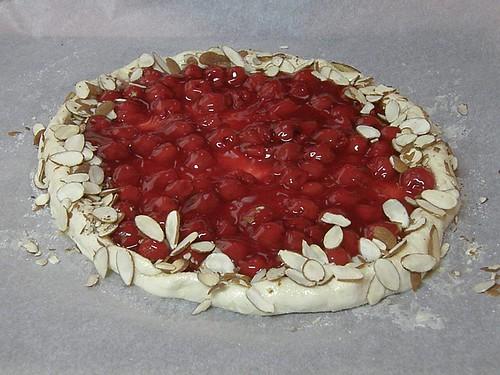 """cherry  """"tart"""""""