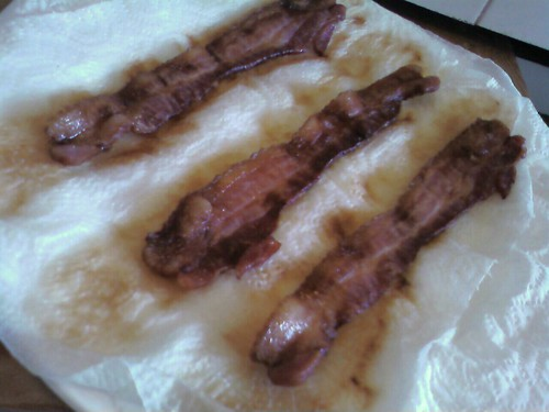 Bacon done in micro