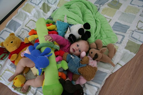 sick day stuffed animals