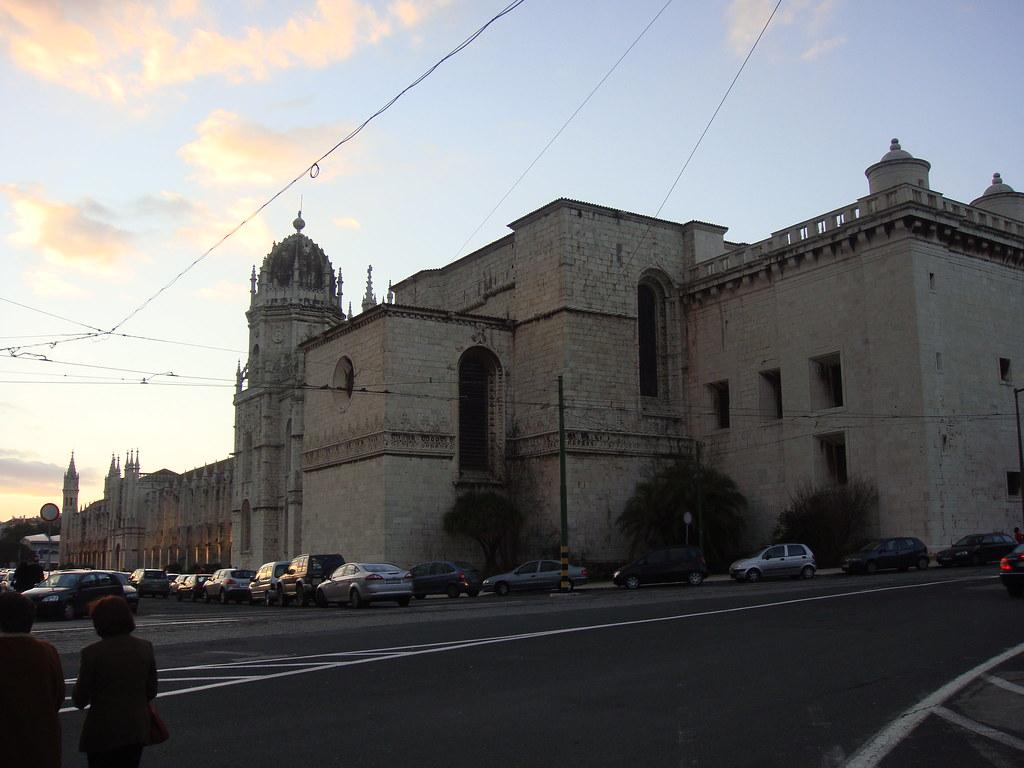 Monasterio de Belém