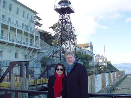 Alcatraz, MyLastBite.com
