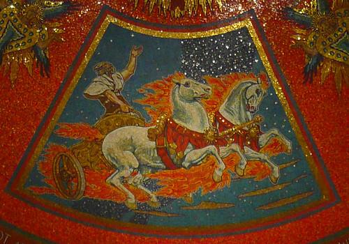 St Louis, MO St Louis Cathedral Basilica of Saint Louis Elijah
