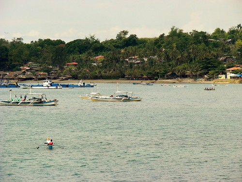 Danao Fish Port by you.