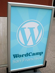 WordCamp SF 2009 (by naokomc)